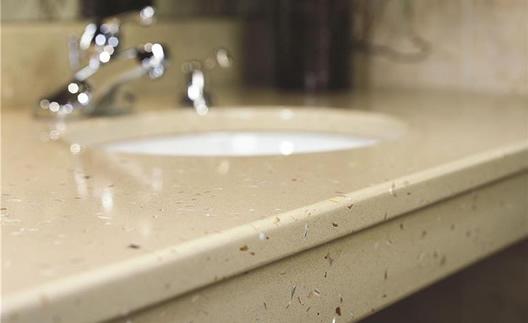 Piani in marmo e top per bagno - NAVONI MARMI