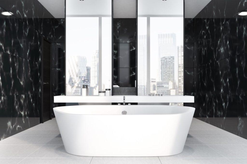 Rivestimento bagno tipi di marmo italiani navoni marmi - Tipi di bagno ...