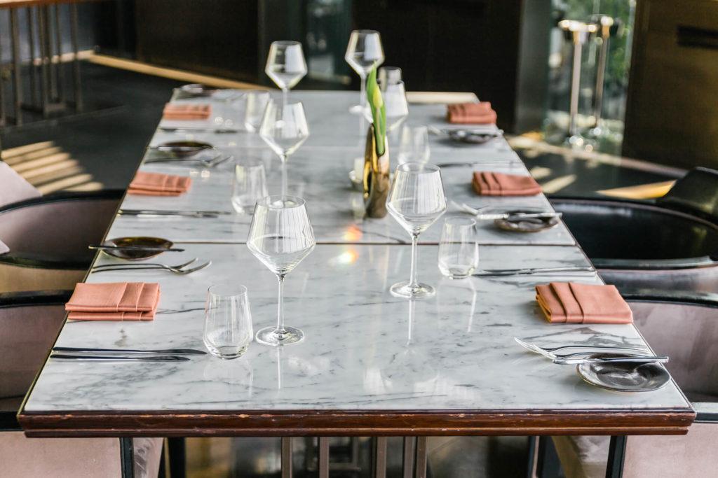 Base per tavolo in marmo: 5 motivi per sceglierla Navoni Marmi